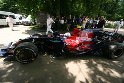 Toro Rosso STR03