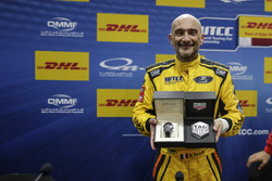 Press Conference: Gabriele Tarquini, LADA Sport Rosneft, Lada Vesta