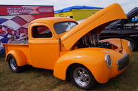 Automotive Fotos - Turkey Run in Daytona