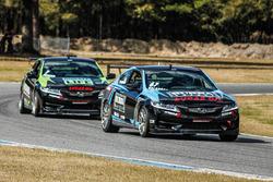 Shea Holbrook, Jason Fichter, Shea Racing