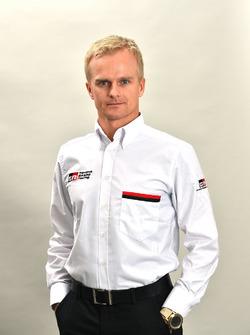 Heikki Kovalainen, Lexus Team Sard, GT500
