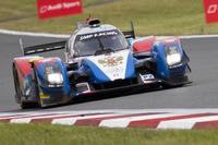 WEC Photos - #37 SMP Racing BR01 - Nissan: Vitaly Petrov, Viktor Shaytar, Kirill Ladygin