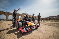Red Bull Showrun: Jordan