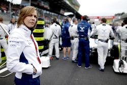 Temporada 2016 F1-austrian-gp-2016-claire-williams-deputy-team-principal-williams