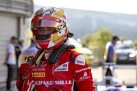 GP3 Foto - Poleman Charles Leclerc, ART Grand Prix