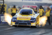 NHRA Photos - Del Worsham