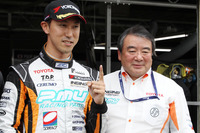 Super Formula Photos - Hiroaki Ishiura, Cerumo Inging and Hirohide Hamashima