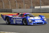 General Photos - Calsonic Nissan R92CP