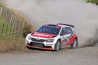 Other rally Photos - Gaurav Gill and Glenn Macneall, Skoda Fabia R5, Team MRF