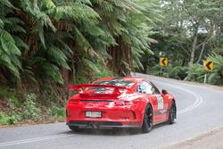 Matt Close, Cameron Reeves, Porsche 911 GT
