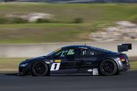 Australian GT Photos - Greg Taylor, Audi R8 LMS