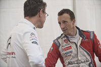 WRC Foto - Kris Meeke, Citroen Racing World Rally Team