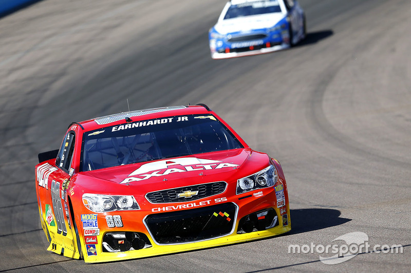 dale earnhardt jr hendrick motorsports chevrolet at phoenix. Cars Review. Best American Auto & Cars Review