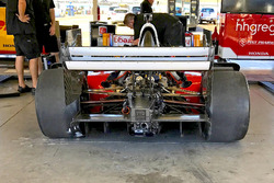 Carlos Munoz, Andretti Autosport-Honda