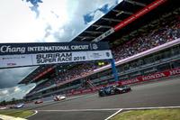 Lamborghini Super Trofeo Photos - Zen Low, Max Wiser