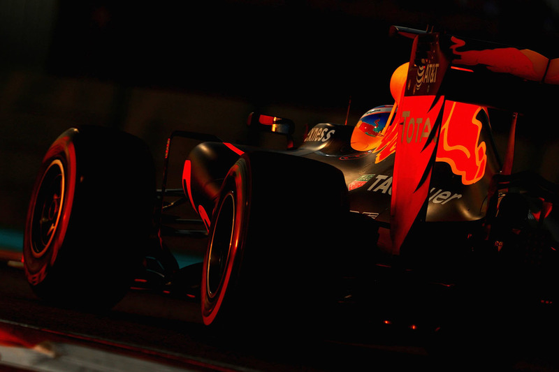 8. Max Verstappen, Red Bull Racing RB12