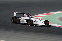 Indian Open Wheel Photos - Harrison Newey
