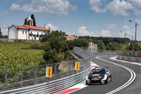 WTCC Photos - James Thompson, All-Inkl Motorsport, Chevrolet RML Cruze TC1
