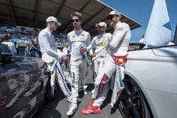 Marco Wittmann, BMW Team RMG, BMW M4 DTM, António Félix da Costa, BMW Team Schnitzer, BMW M4 DTM, Timo Glock, BMW Team RMG, BMW M4 DTM, Timo Scheider, Audi Sport Team Phoenix, Audi RS 5 DTM
