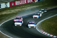 Formula 1 Photos - Dider Peroni, Hans-Jochim Stuck, Jaques Lafitte, Niki Lauda