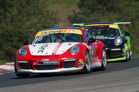 IMSA Others Photos - Michael de Quesada