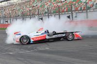 Formula E Photos - Nick Heidfeld, Mahindra Racing