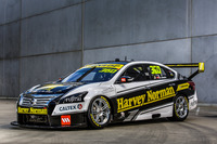 Supercars Photos - Harvey Norman Supergirls Nissan