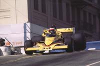 Formula 1 Photos - Jean-Pierre Jarier, ATS Penske PC4, Ford