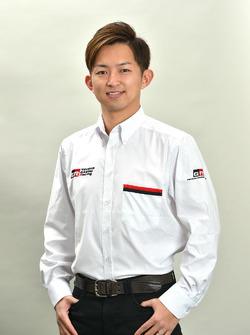 Kohei Hirate, Lexus Team Sard, GT500