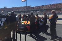 NASCAR Sprint Cup Photos - Martin Truex Jr., Furniture Row Racing Toyota