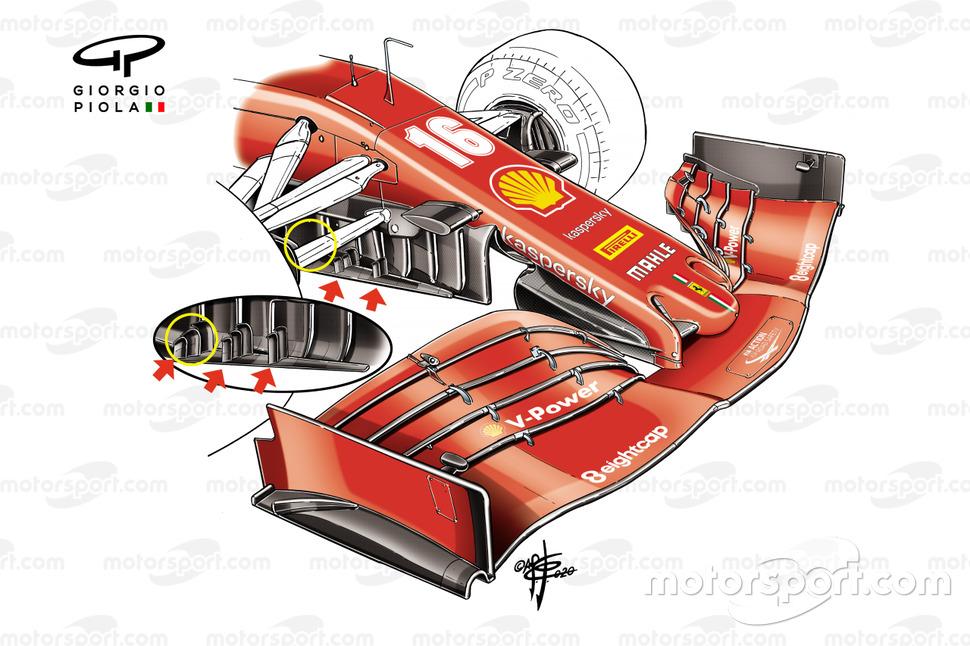 Formula 1 | Binotto conferma, Wolff bloccato dalla Ferrari