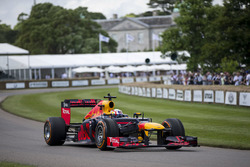 Pierre Gasly, Red Bull Renault RB8