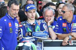 Друге місіце Хорхе Лоренсо, Yamaha Factory Racing