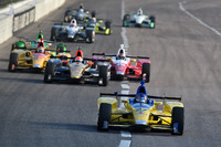 IndyCar Photos - Marco Andretti, Andretti Autosport Honda