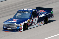 NASCAR Truck Photos - William Byron, Kyle Busch Motorsports Toyota