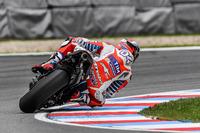 MotoGP Фото - Андреа Довициозо, Ducati Team