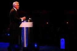 Steve Rider opens the 2016 Autosport Awards