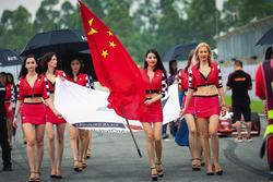 Chinese F4 Round2