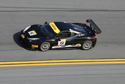 #151 Ferrari of Newport Beach Ferrari 458: Rob Hodes