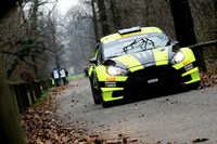 Other rally Photos - Valentino Rossi, Carlo Cassina, Ford Fiesta