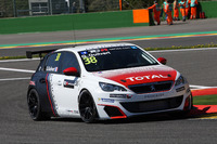 TCR Photos - Gregory Guilvert, Peugeot 308