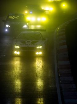 #100 Schubert Motorsport, BMW M6 GT3: John Edwards, Jens Klingmann, Lucas Luhr, Martin Tomczyk