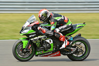 World Superbike Photos - Jonathan Rea, Kawasaki Racing Team