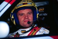 WRC Photos - Tommi Makinen, Ralliart Mitsubishi