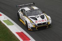 Blancpain Endurance Photos - #98 ROWE Racing, BMW M6 GT3: Stef Dusseldorp, Klaus Graf, Lucas Luhr