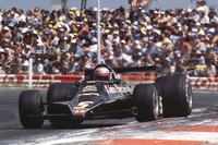 Formula 1 Photos - Mario Andretti, Team Lotus