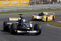 Jos Verstappen, F1 two-seater