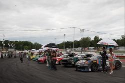 Autodrome St-Eustache atmosphere