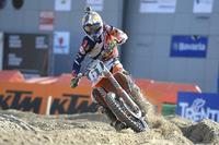 Mondiale Cross Mx2 Foto - Prado Garcia