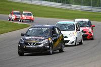 Nissan Micra Cup Photos - Patrick Dussault